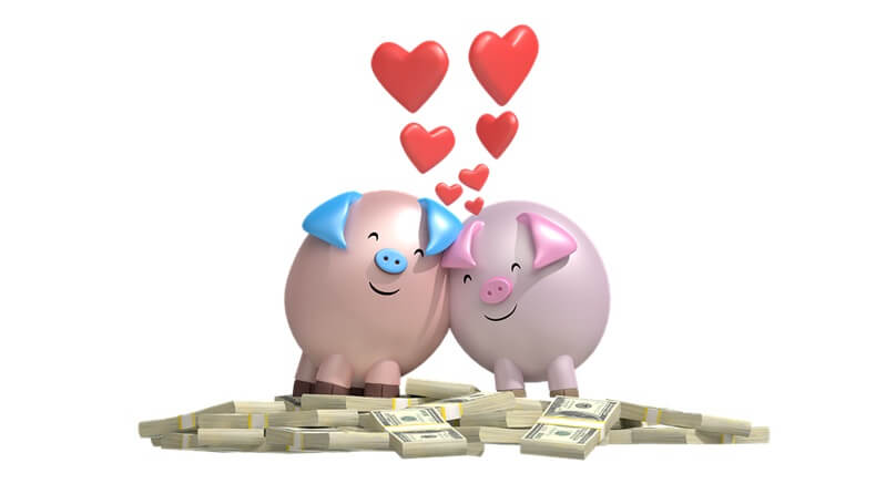 Manage Your Money in Marriage